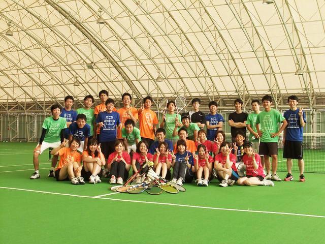 東京テニススクール
