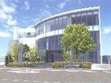 長島桑川コミュニティ会館