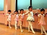 バレエスタジオMBL 日本橋教室