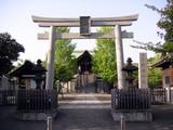 宇喜田稲荷神社