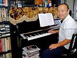 斎藤 覚 カラオケ歌謡教室