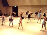 バレエスタジオMBL 西葛西教室