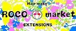 Hair  make Deco tokyo